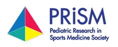 Pediatric Research in Sports Medicine Society (PRISM)